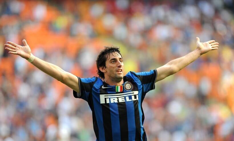 Jogador do Inter de Milão
