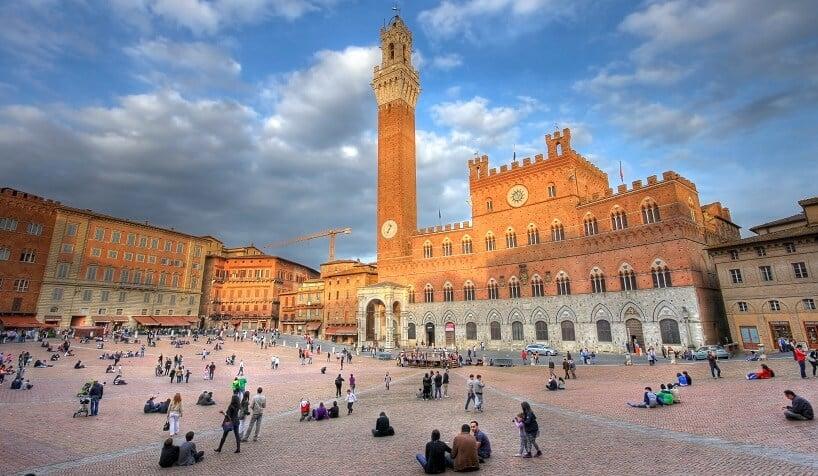 O que fazer em Siena - 2020   Dicas incríveis!