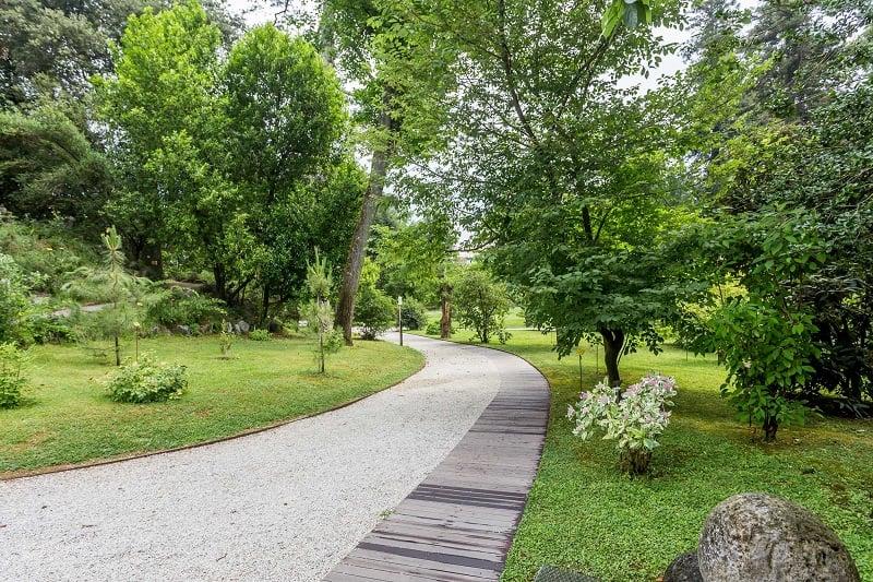 Orto Botânico Comunale di Lucca