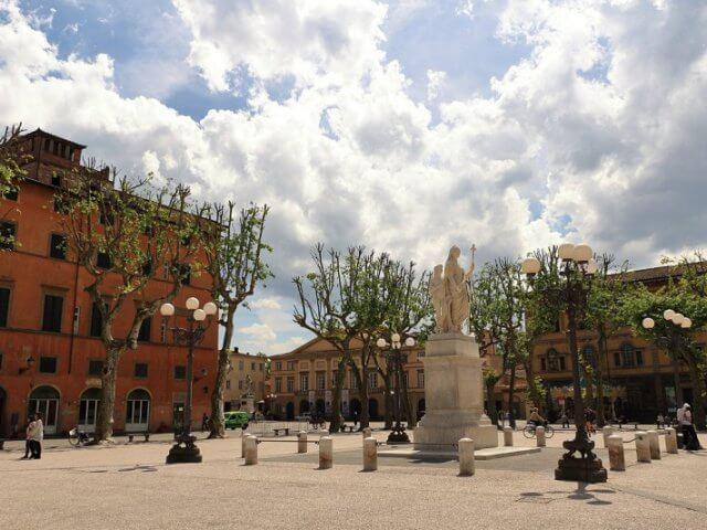Roteiro de 1 dia em Lucca