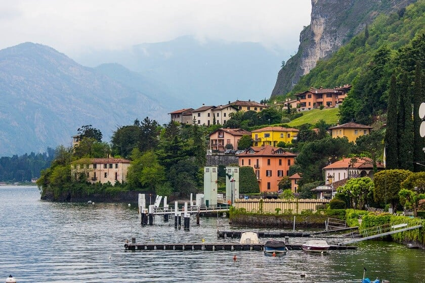 Ingressos para o tour pelo Lago de Como e Bellagio em Milão