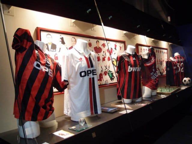 Ingressos para tour Amantes do Futebol: San Siro & Casa Milan