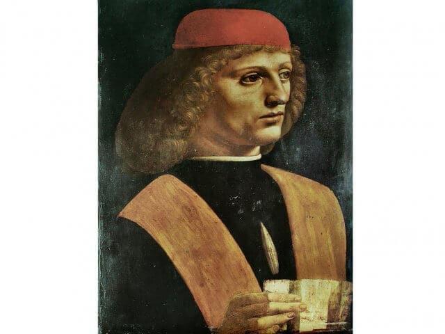Ingressos para visitar obras de Leonardo da Vinci em Milão