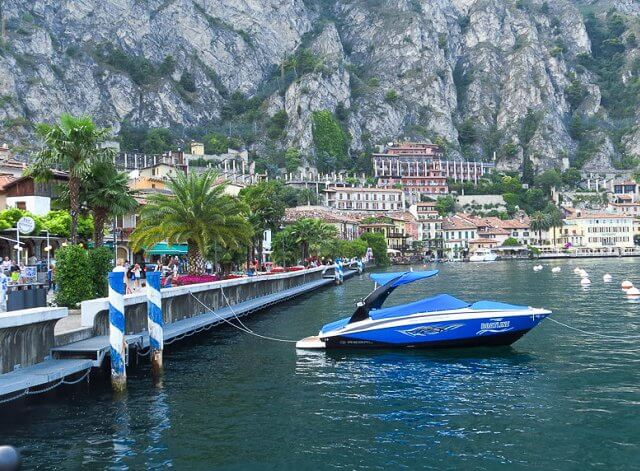 Ingressos para passeio por Verona e Lago Garda nas redondezas de Milão