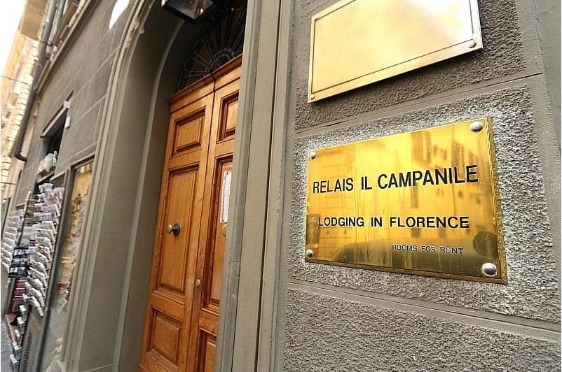 Hotel Relais II Companile em Florença