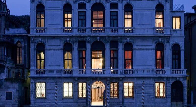 Hotel Foresteria Levi em Veneza