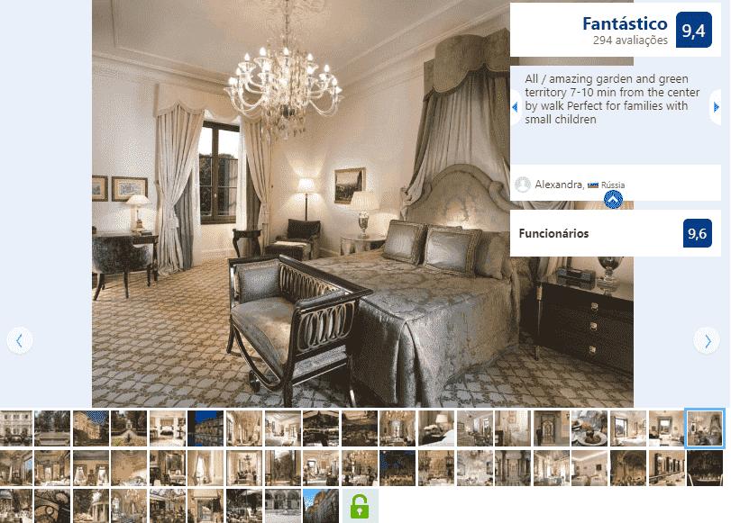 Hotel Four Seasons Hotel Firenze para ficar em Florença
