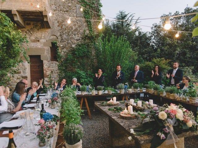 Como se casar na Itália