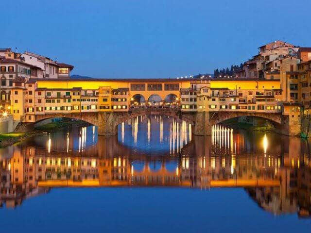 Roteiro de 4 dias na Itália