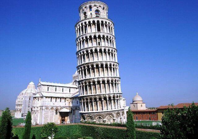 Roteiro de 2 dias pela Toscana