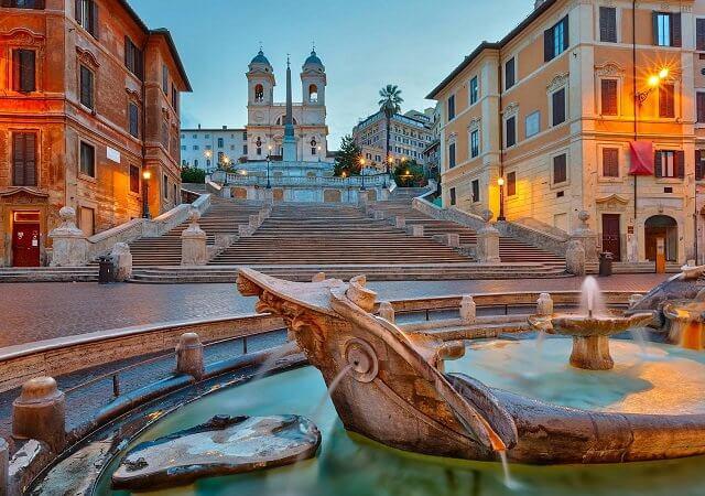 Roteiro de 1 dia na Itália