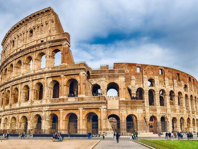Roteiro de 9 dias pela Itália