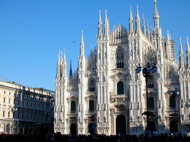 Roteiro de 6 dias na Itália