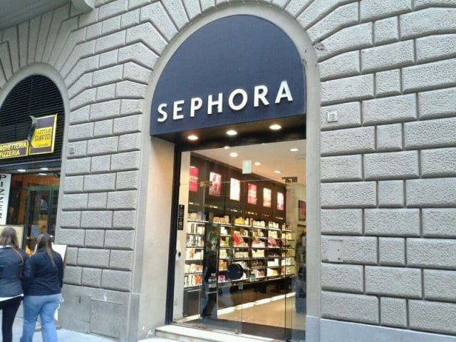 Onde comprar perfumes em Florença