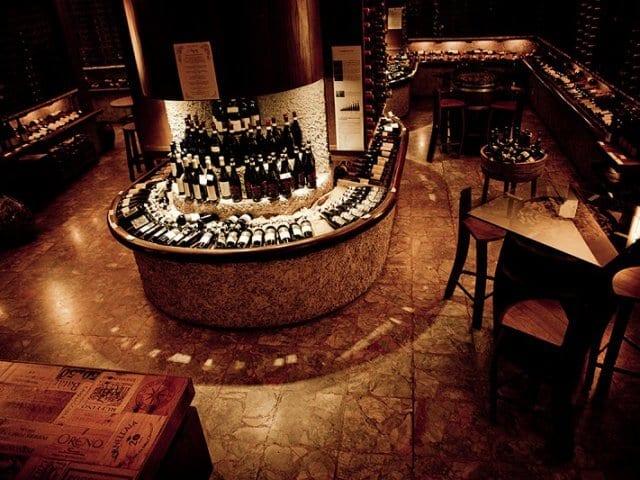 Onde comprar vinhos em Florença