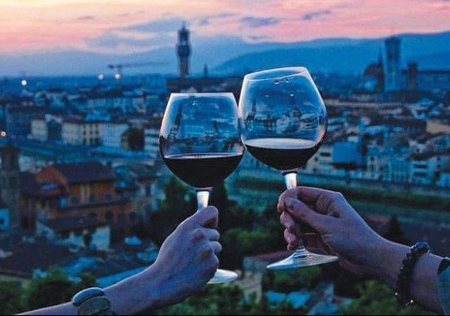 Melhores vinícolas da Toscana