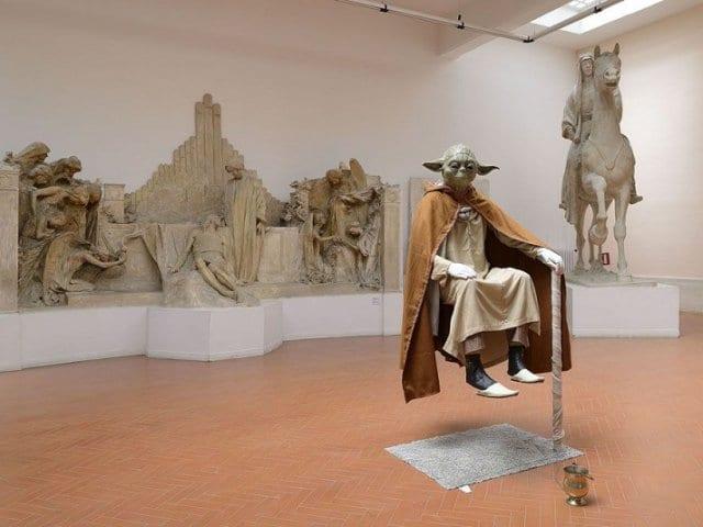 Museus gratuitos em Roma