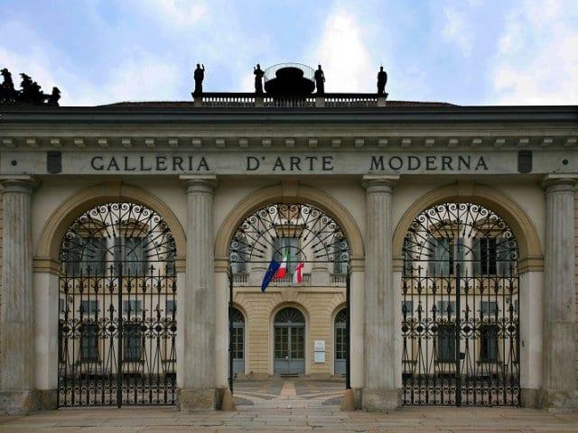 Galeria de Arte Moderna de Milão