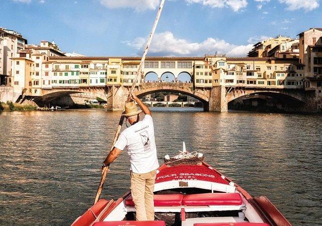 Ingressos para tour privado por Florença