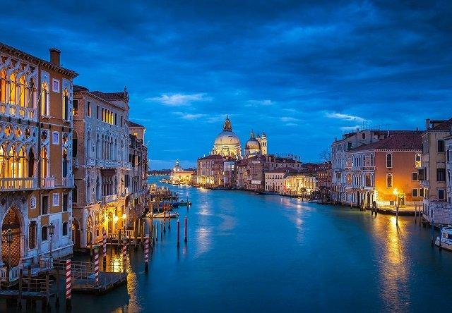 Ingressos para tour gratuito pelas lendas de Veneza