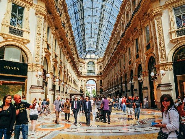 Feriados em Milão em 2020