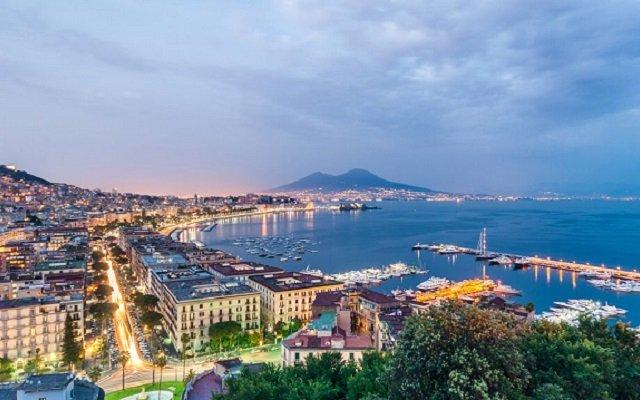 Ingressos para excursão a Pompéia e Nápoles partindo de Roma
