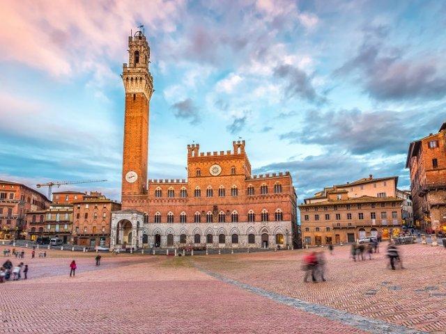 Ingressos para tour de 5 dias pelo melhor da Itália partindo de Roma