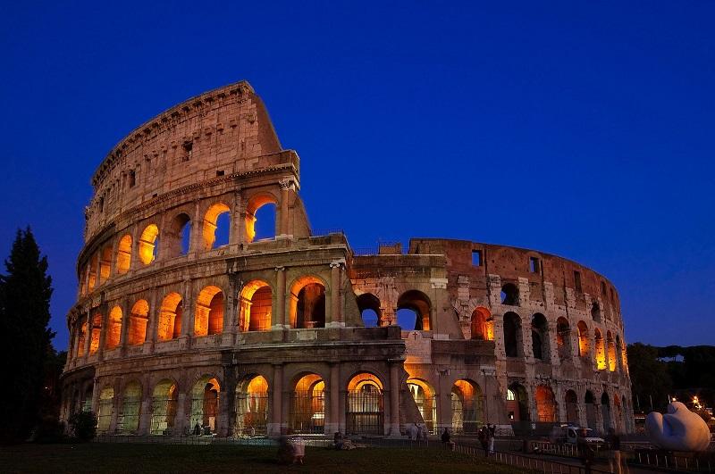 Feriados em Roma em 2020