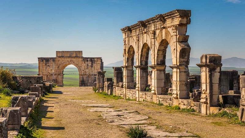 Ingressos para Ostia Antica em Roma
