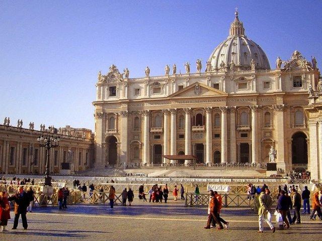 Ingressos para visita guiada pelo Vaticano em Roma