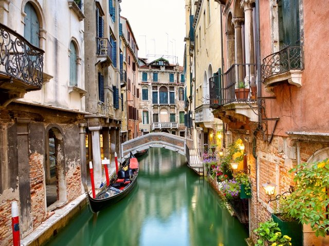 Ingressos para excursão a Veneza partindo de Florença