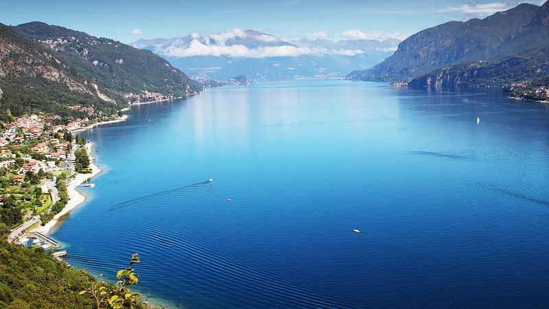 Ingressos para visita ao Lago de Como em Milão