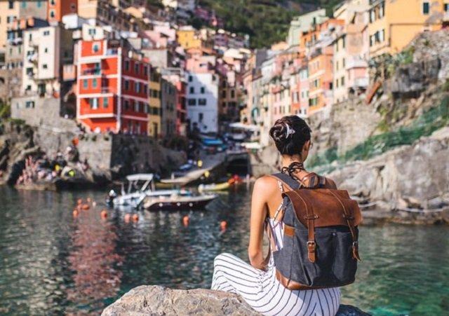 Remessas internacionais para a Itália