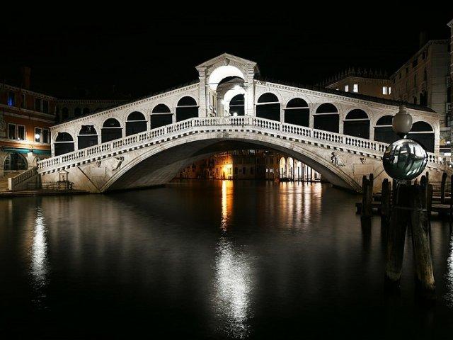 Como enviar dinheiro para Veneza