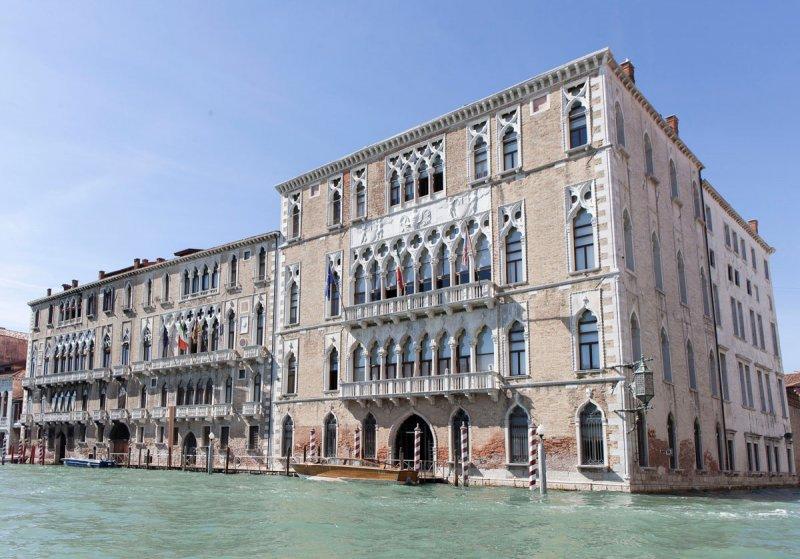 Universidade de Veneza
