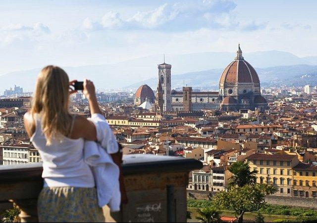 Pontos Turísticos em Florença