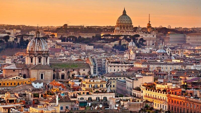 Pacote Hurb para Roma por R$ 2.879