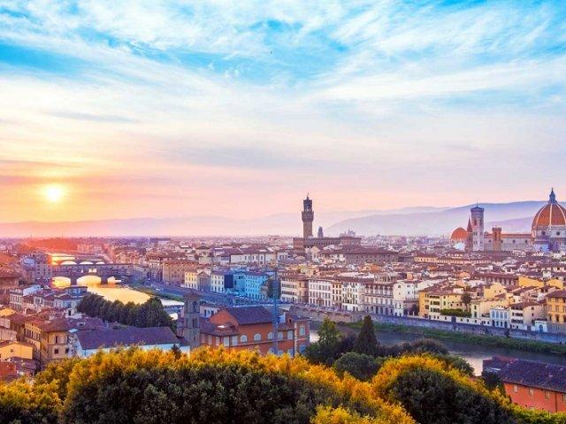 Como achar passagens muito baratas para Florença