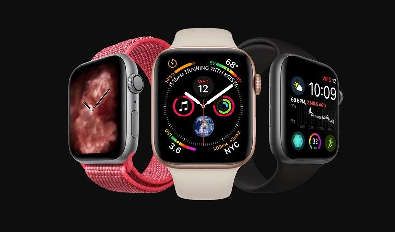 Onde comprar Apple Watch em Roma