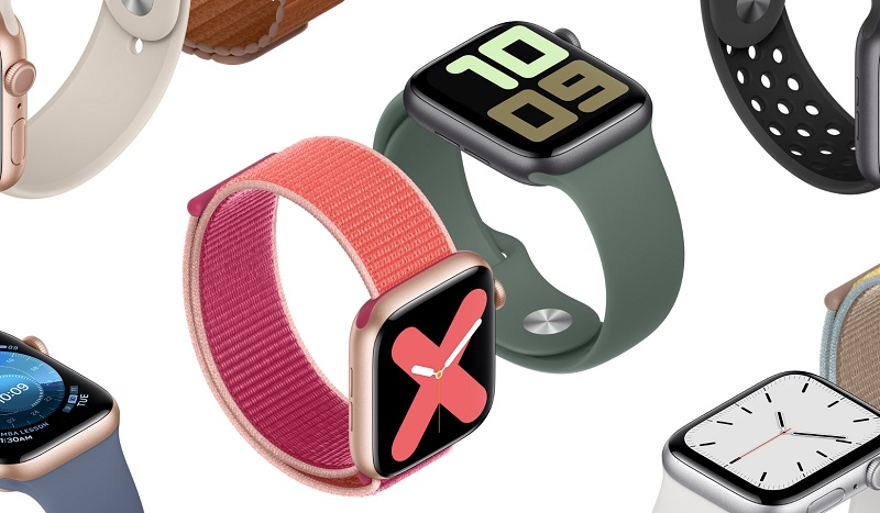 Onde comprar Apple Watch em Florença