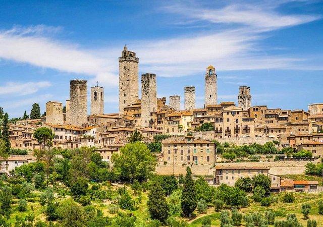 Roteiro de 3 dias em San Gimignano
