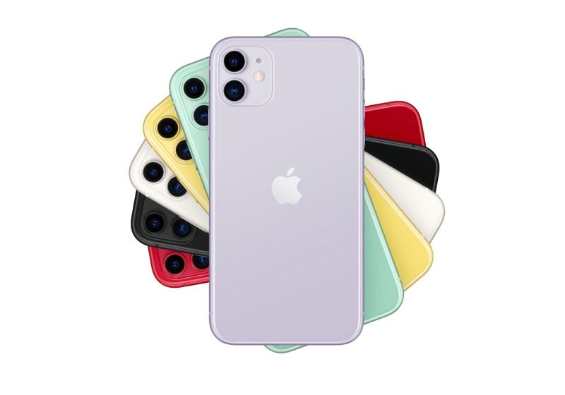 Onde comprar o iPhone 11 em Milão