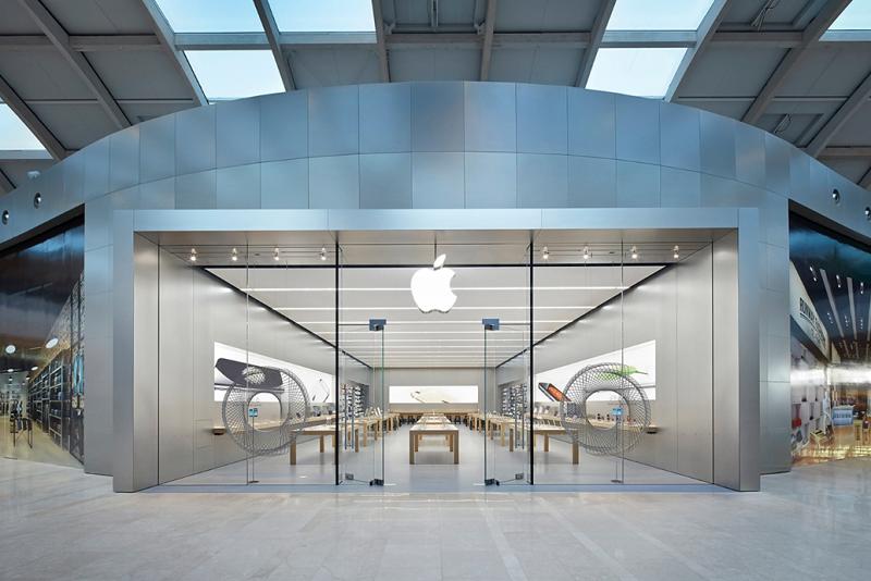 Loja da Apple em Veneza