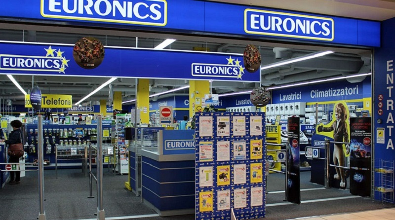 Loja Euronics
