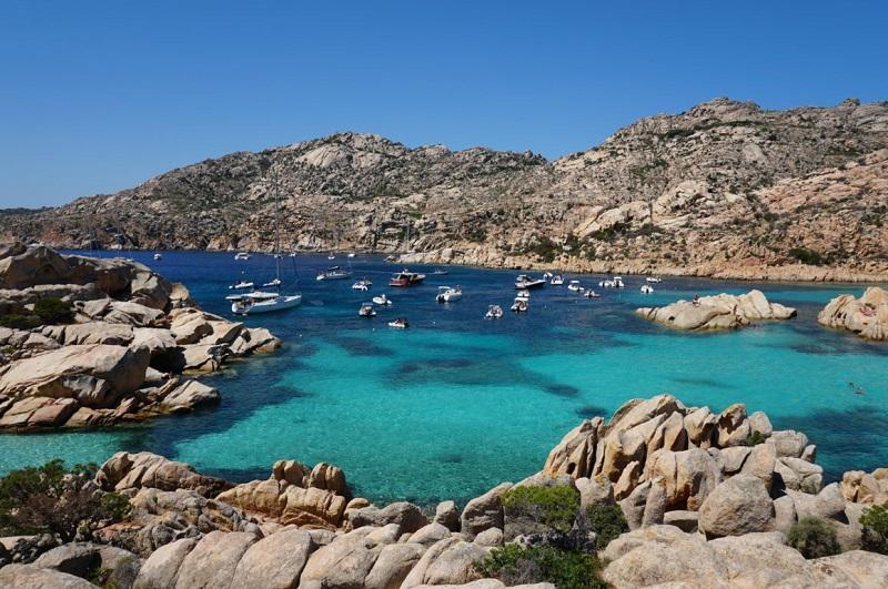 Mar de Sardenha