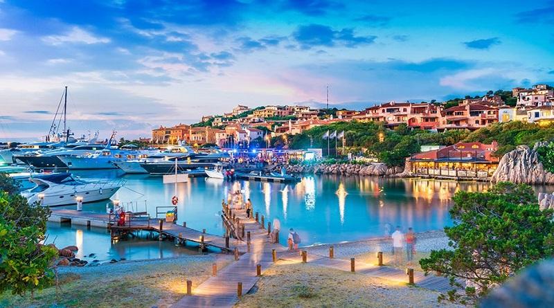 Meses de alta e baixa temporada na Sardenha