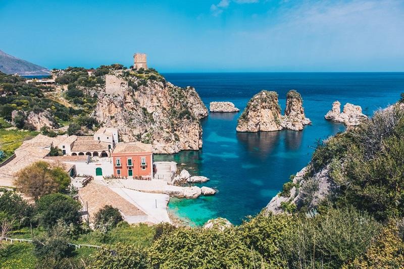Região de Trapani de Sicília