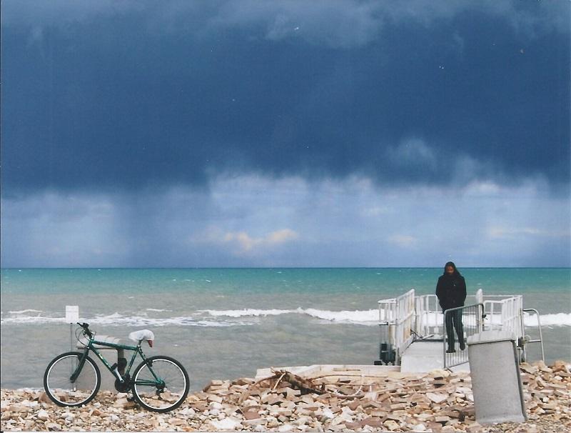 Inverno em Bari