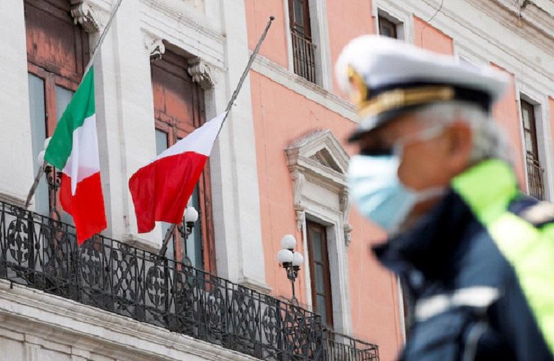 Como está sendo a flexibilização da quarentena na Itália