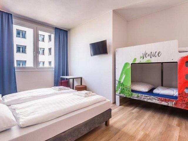 Melhores hostels em Veneza
